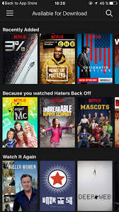 now you can download netflix shows to watch offline moviepilot com