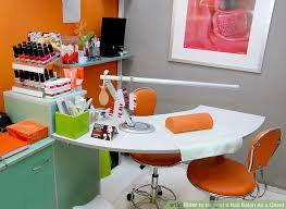 how to inspect a nail salon as a client 6 steps with pictures
