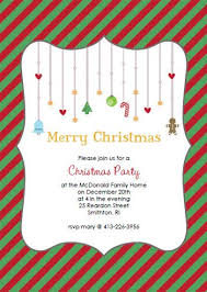 25 best christmas invites images on pinterest christmas parties