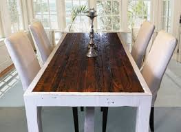 Narrow Dining Room Tables Astonishing Narrow Dining Table And Chairs 31 On Rustic Dining