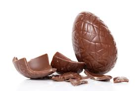easter egg easter eggs will be smaller and more expensive this year