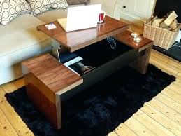 lift up coffee table mechanism with spring assist coffee table pop up coffee table lift hinge pop up coffee tables
