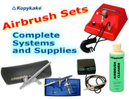 Airbrush System For Cake Decorating Walkers Online Sales Discount Kopykake Photo Cake Art Projector