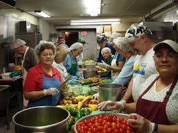 Soup Kitchen Volunteer Nj by Saint Joseph Church Soup Kitchen