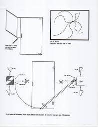 Custom Line Shower Doors by Custom Glass Enclosures Bath Shower Kalamazoo Mi