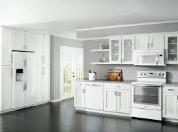 kitchen cabinet white u2013 a bright and modern kitchen design hum