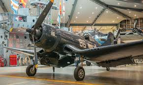 bureau corsair fg 1d corsair national naval aviation museum