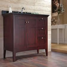Rustic Bathroom Vanity by Rustic Bathroom Vanities U0026 Vanity Cabinets Shop The Best Deals