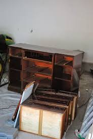 how to raise a vintage hutch the chronicles of home