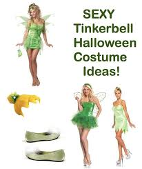 Halloween Costumes Tinkerbell Adults 14 Tinkerbell Costume Women Girls Images
