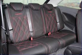housse siege seat ibiza photos seat ibiza 6j seat styler com
