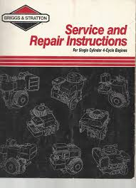 4 stroke rebuild post the fourth small engine repair manuals