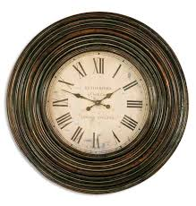 Wall Clocks by Amazon Com Uttermost Trudy 38
