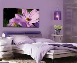 Light Purple Bedroom Desk Plus Sofa Light Purple Bedroom Single Bed On Platform Drawers