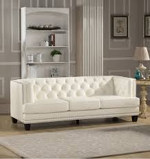 Beige Leather Loveseat Beige Leather Loveseat Probrains Org
