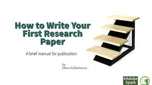 how to write ethics paper journal paper publishing archives thesis hub how to write your first research paper