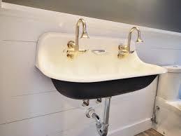 Drop In Sink Bathroom Bathroom Sink Wonderful Kohler Bathroom Sinks Black Mount Wall
