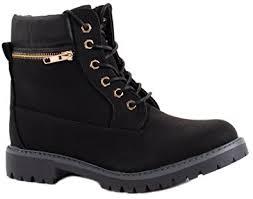 womens boots denver amazon com s denver 10 lace up ankle boots