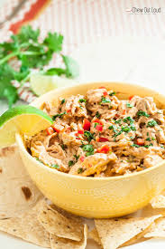 20 minute mexican style chicken salad chew out loud