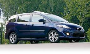 mazda 5 2008 mazda mazda5 information and photos zombiedrive