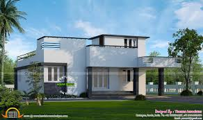 home design for 500 sq ft 1000 sq ft 2 bed room villa kerala home design and floor plans