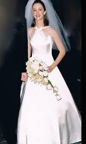 wedding dresses glasgow richard glasgow 475 size 4 used wedding dresses
