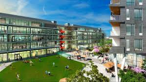 red light ticket culver city city hopes its 300 million ivy station complex will lure people who