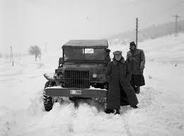 jeep snow file dodge brand dodge wc series american brand jeep winter
