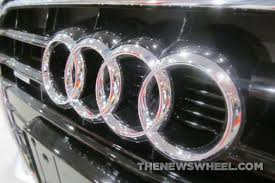 car rings images Behind the badge symbolism in audi 39 s four rings logo the news wheel jpg