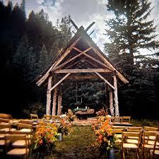 outdoor wedding venues az outdoor wedding venues in colorado wedding ideas