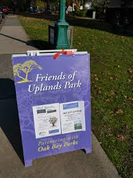 prairie oak ecosystems of the friends of uplands park u2013 oak bay british columbia canada
