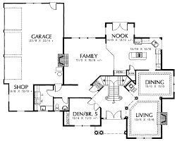 grand staircase floor plans double door front grand staircase house plans 40059