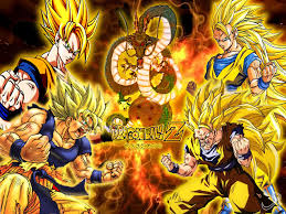dragon ball z wallpapers pack by gil 10 13 15