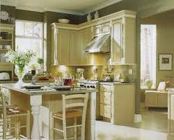 cream kitchen cabinets ideas modern kitchen 2017