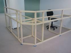 Build Reception Desk Creative Creative Conspiracy