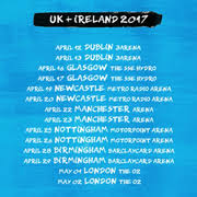 ed sheeran tour 2017 european tour dates announced ed sheeran official blog