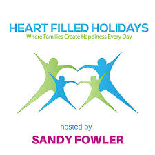 heart filled holidays live internet talk radio best shows podcasts