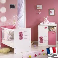 theme chambre bébé fille la incroyable chambre bébé auchan oiseauperdu