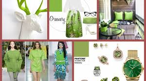greenery is the pantone color of the year 2017 color trends 2017