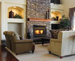 what does zero clearance mean kozy heat fireplaces