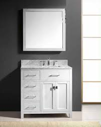 27 Bathroom Vanity by Usa 36