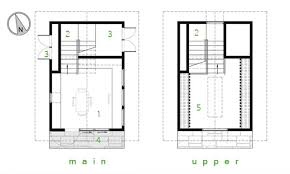 Small Studio Floor Plans by Loom A Small Studio In Aspen By 1 Friday Design Collaborative