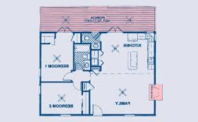 800 Sq Ft Floor Plans Home Design A Small Kerala House Plan Architecture Inside 800 Sq