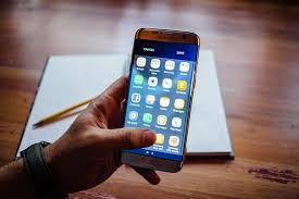 The Best Ways To Organize - 4 ways to organize your apps tech life samsung