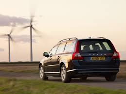 volvo v70 estate review 2007 2016 parkers