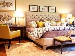 Yellow And Grey Room by Home Design Yellow And Grey Bedroom Decoration Ideas In 87