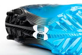 light blue under armour cleats under armour highlight cam newton s football cleats sole collector