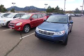 2010 subaru forester off road review 2010 subaru forester not the prettiest crossover but as