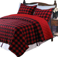 Red And Black Comforter Sets Full Red Plaid Twin Comforter Sets Red Blue Twin Bedding Red Blue Twin