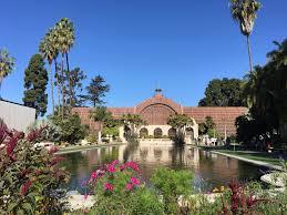 Balboa Park Botanical Gardens by Trees In Balboa Park Make It Our Own Garden Of Eden Kpbs